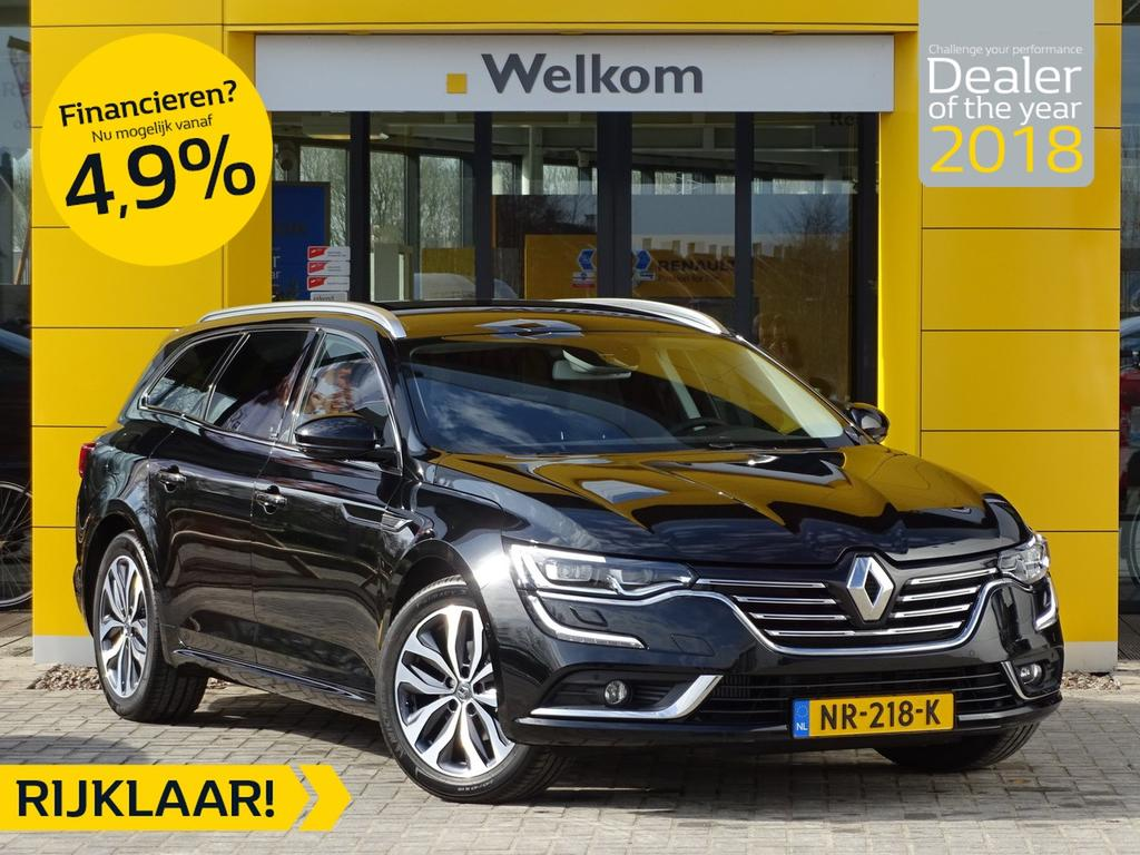 Renault Talisman estate 1.5 dci 110pk intens