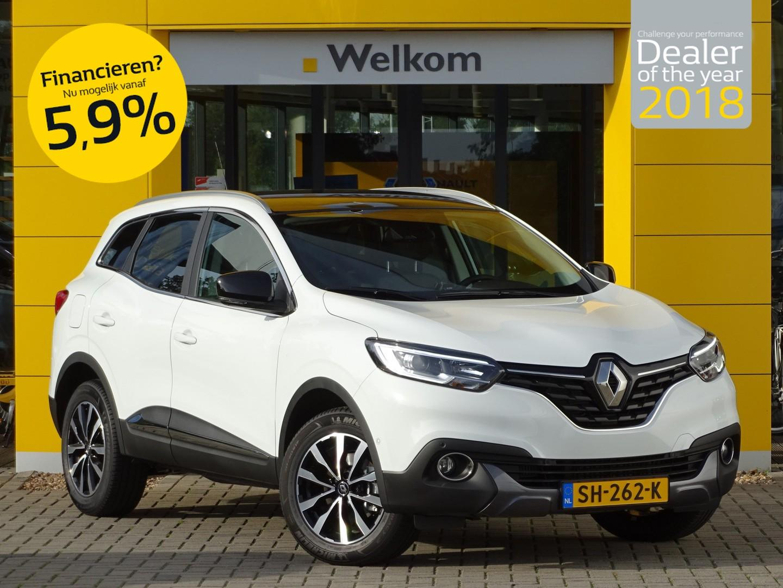 Renault Kadjar 1.5 dci 110pk intens