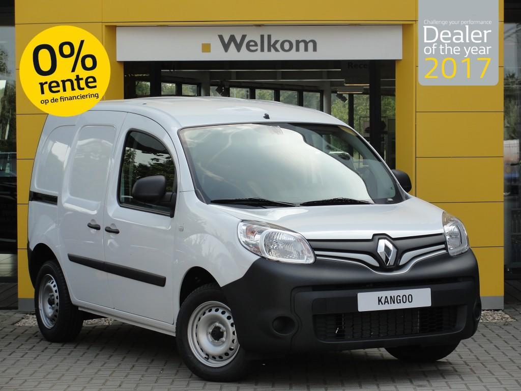 Renault Kangoo Express 1.5 dci 75pk comfort voordeligste van nederland