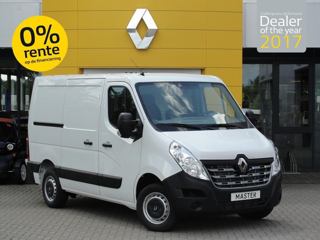 Renault Master T28 2.3 dci 110pk l1h1 goedkoopste van nederland