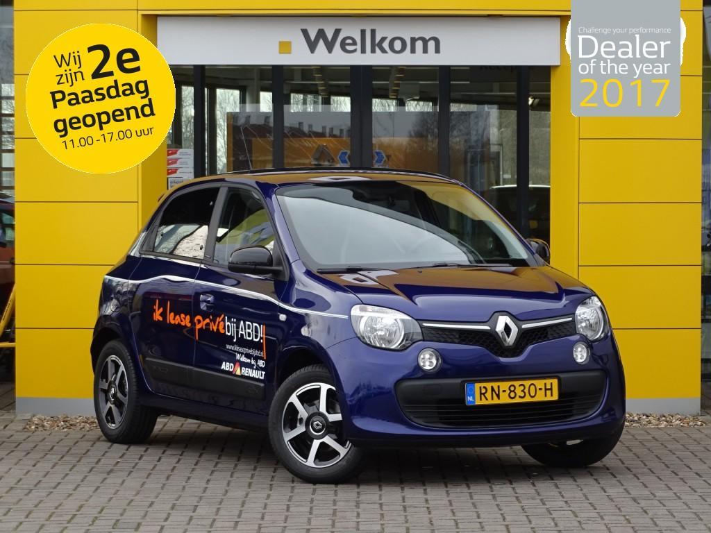 Renault Twingo Sce 70pk edc/aut.6 limited normaal rijklaar 16.275,- nu rijklaar 14.775,-