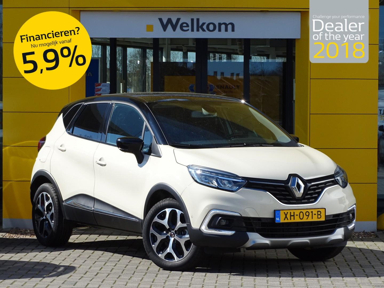 Renault Captur Tce 90pk intens