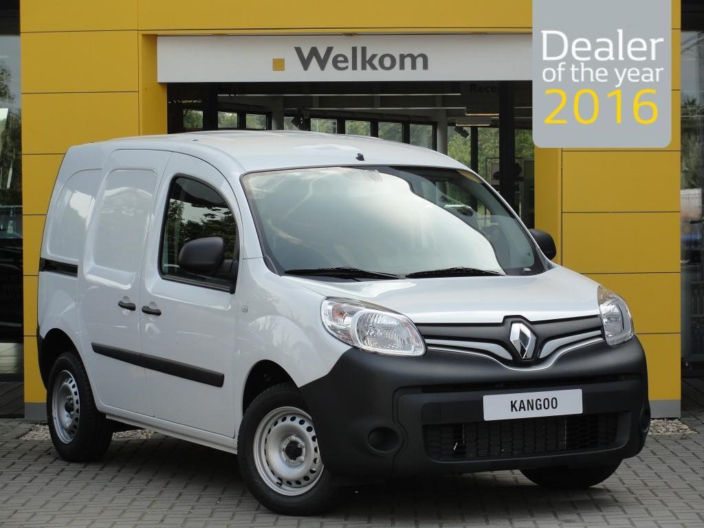 Renault Kangoo Express 1.5 dci 75pk comfort