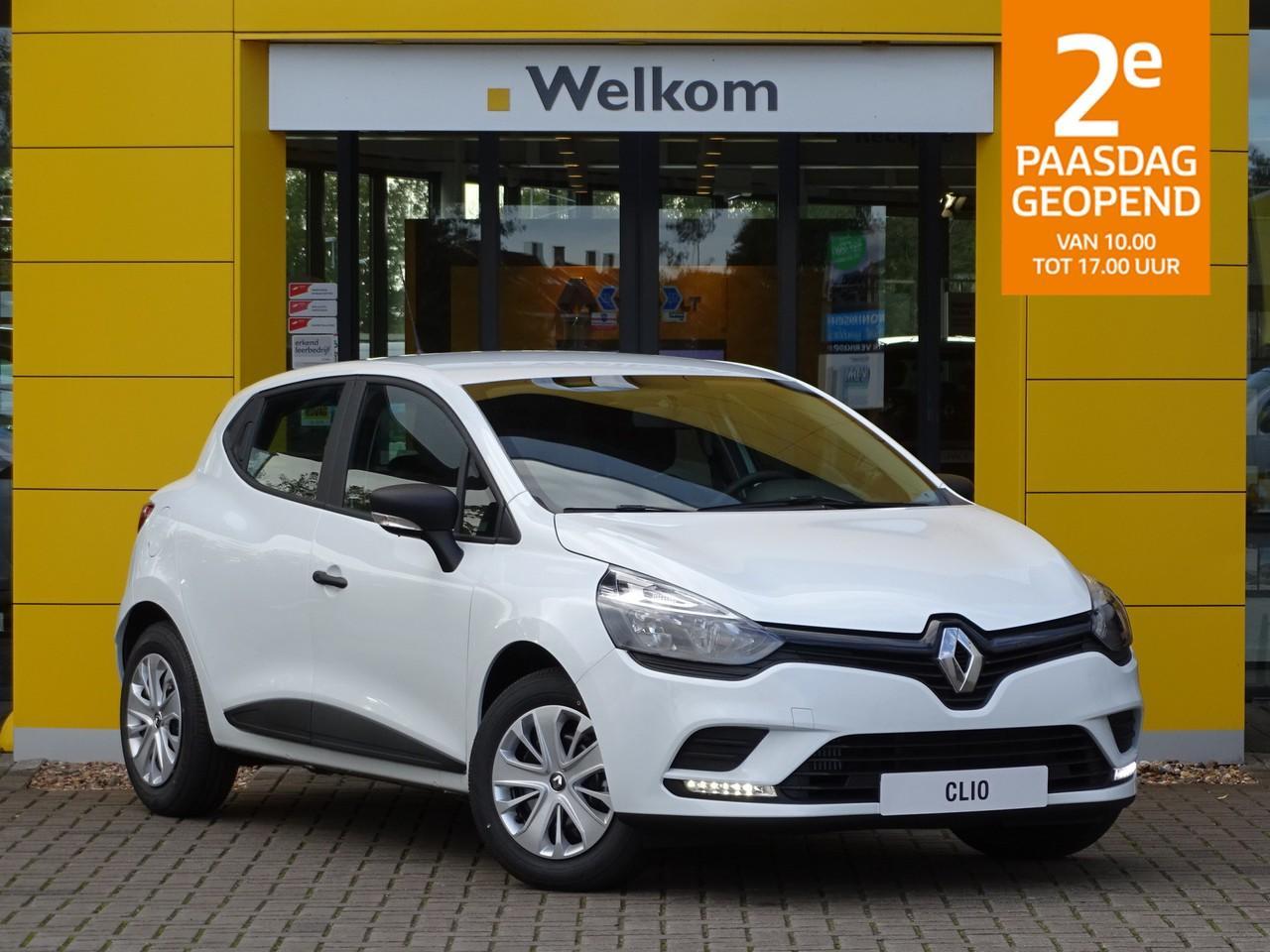 Renault Clio Tce 90pk private lease prijs