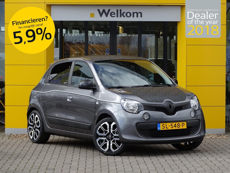 Renault Twingo Sce 70pk limited gt velgen