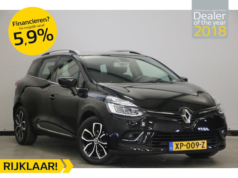 Renault Clio Estate 1.5 dci 90pk intens