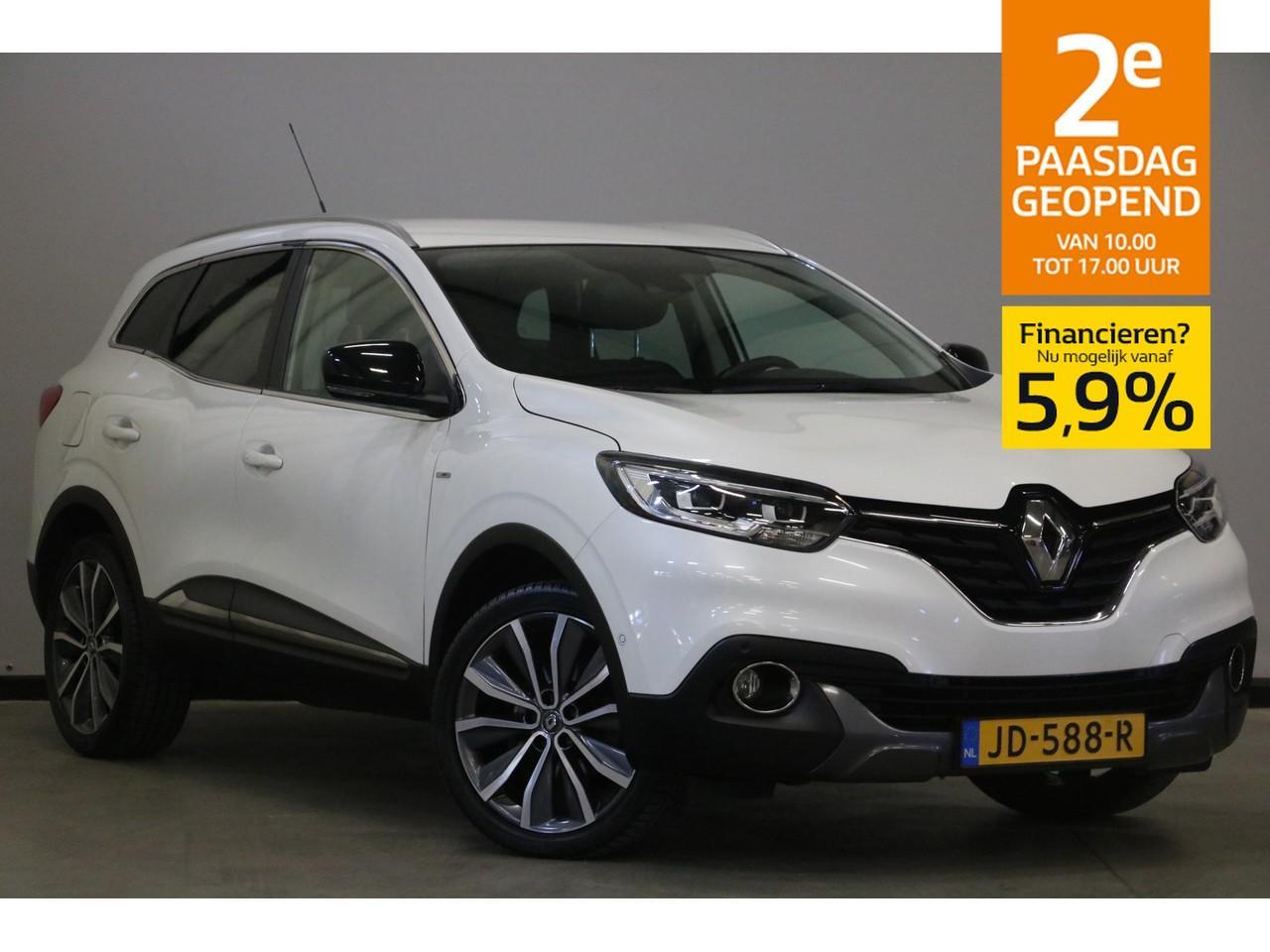 Renault Kadjar 1.6 dci 130pk bose