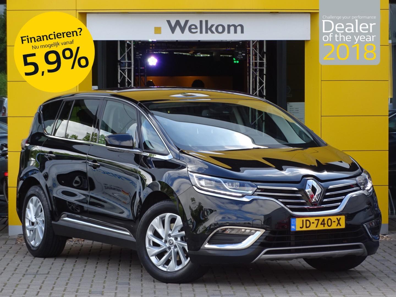Renault Espace 1.6 dci 130pk dynamique 7-persoons