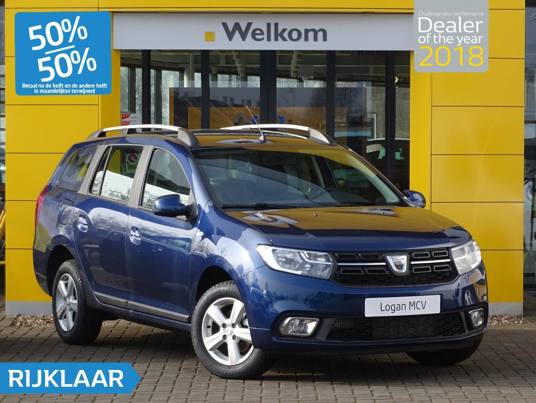 Dacia Logan Mcv tce 90pk sl royaal private lease prijs