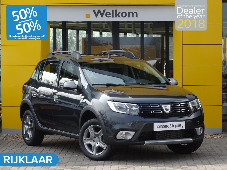 Dacia Sandero Tce 90pk stepway private lease prijs