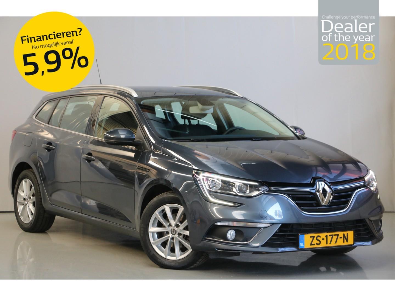 Renault Mégane Estate 1.5 dci 110pk intens