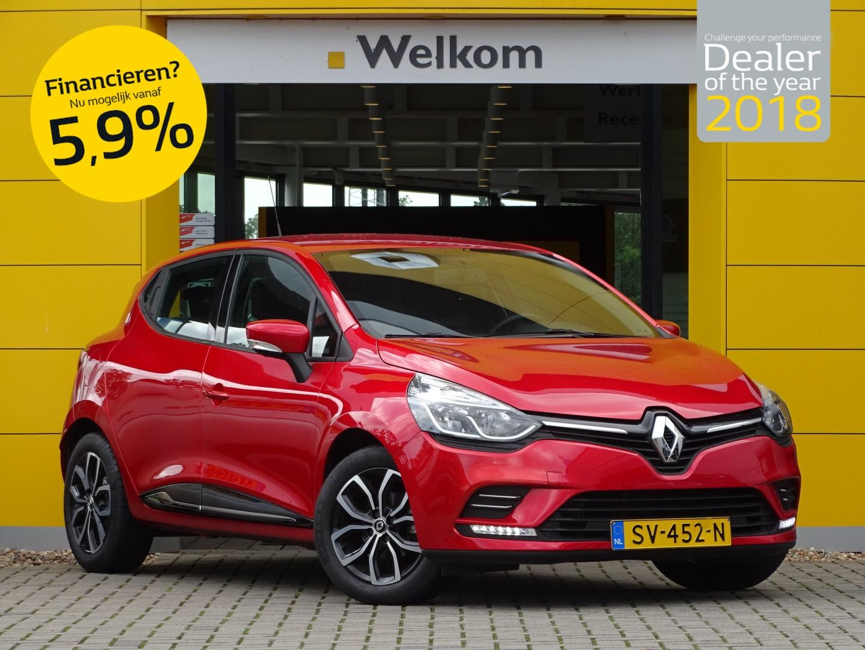 Renault Clio 0.9 tce zen