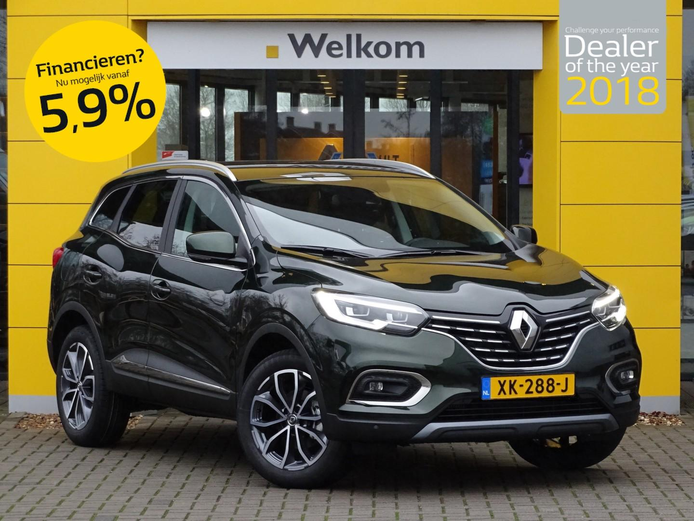 Renault Kadjar Phase 2 tce 140pk intens