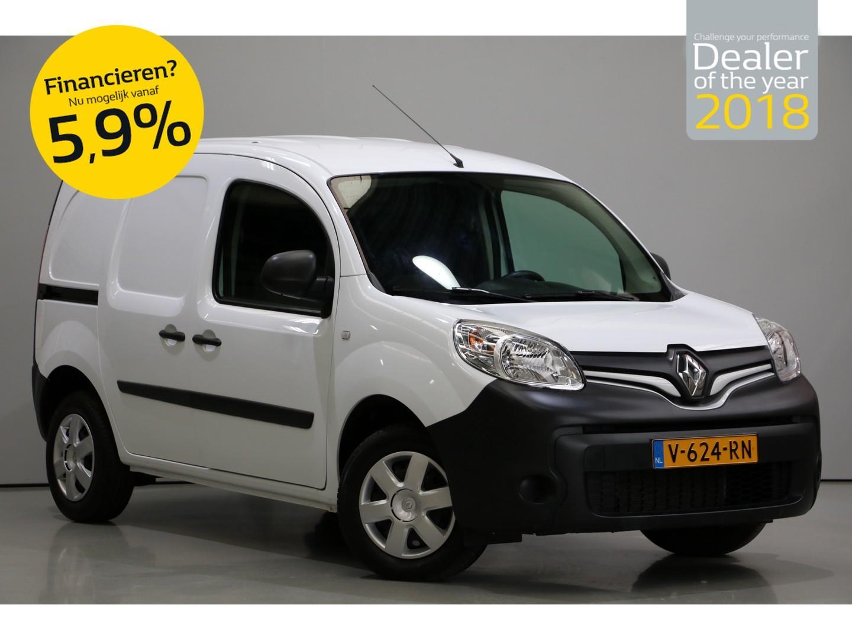 Renault Kangoo 1.5 dci 75pk