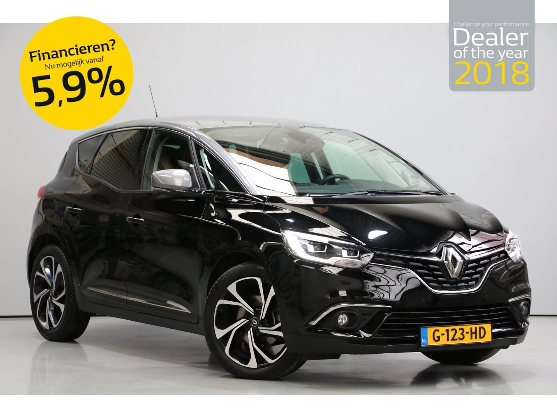 Renault Scénic Tce 140pk edc/aut.7 intens