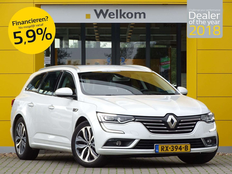 Renault Talisman estate 1.6 dci intens