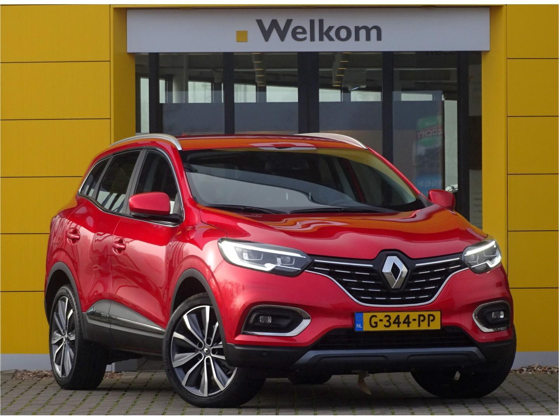 Renault Kadjar 1.3 tce intens edc automaat