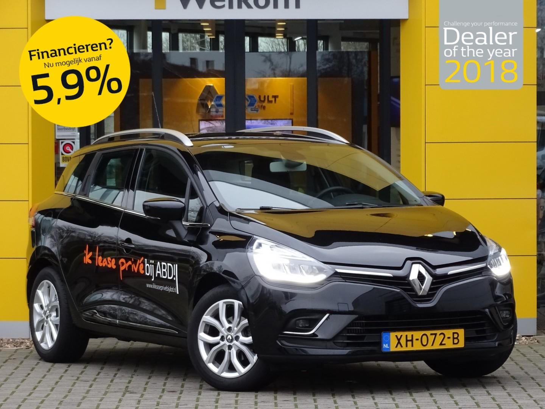 Renault Clio Estate tce 90pk intens