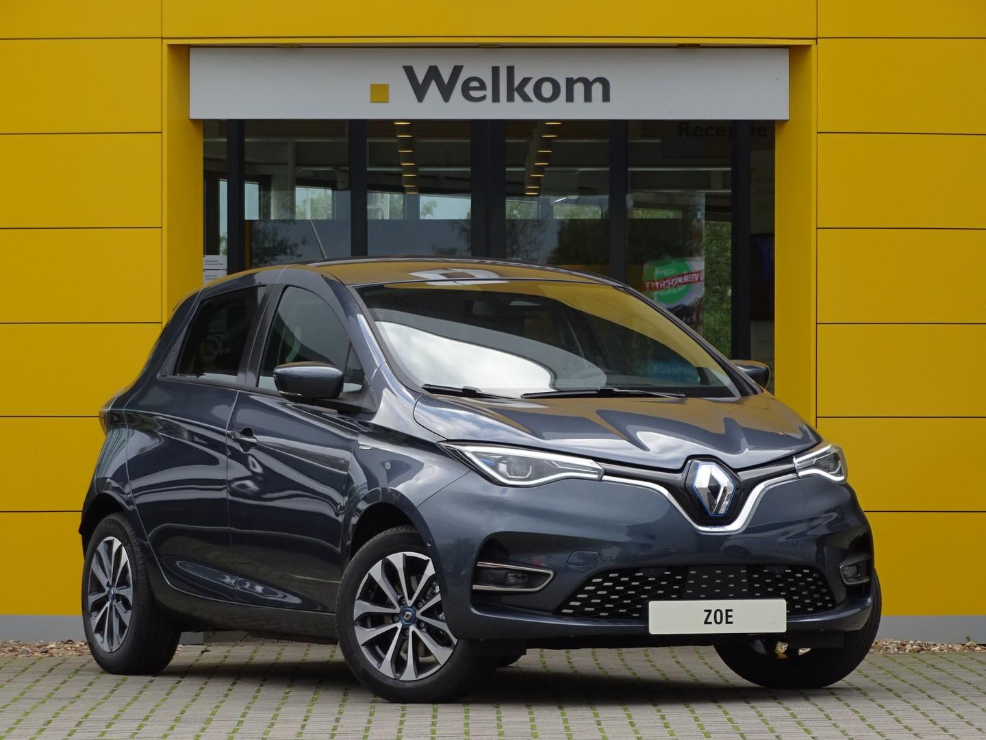 Renault Zoe R135 edition one 50