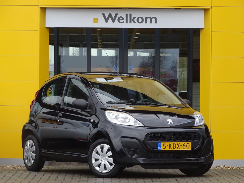Peugeot 107 1.0 access accent