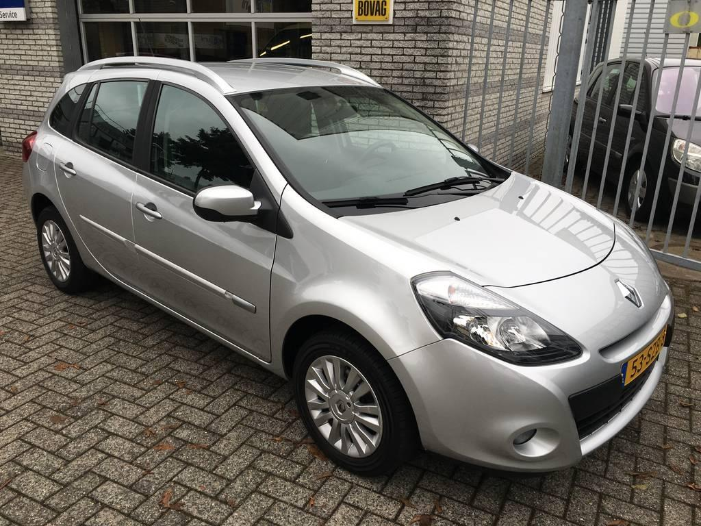 Renault Clio Estate 1.2 16v 75 collection