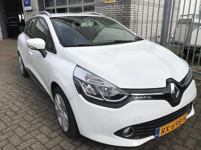 Renault Clio Estate tce 90 energy expression