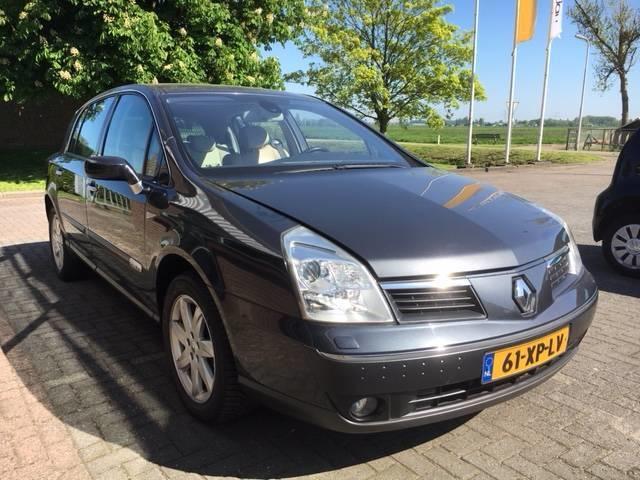 Renault Vel satis 3.5 v6 24v initiale