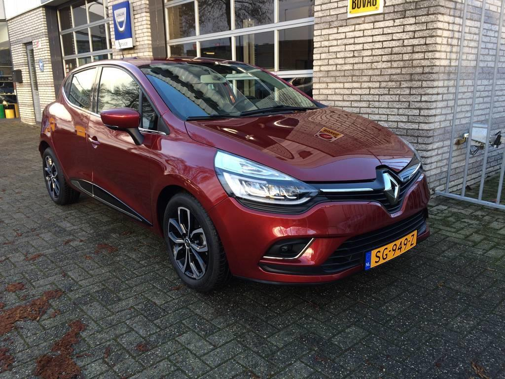 Renault Clio Tce 90 energy intens