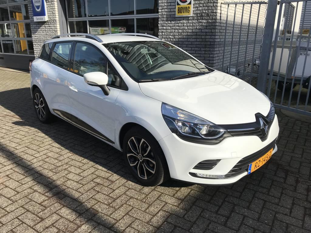 Renault Clio Estate tce 90 energy zen