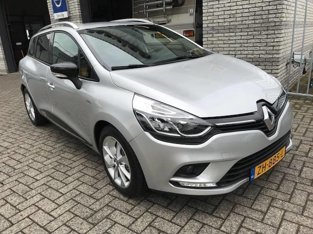 Renault Clio Estate tce 120 limited