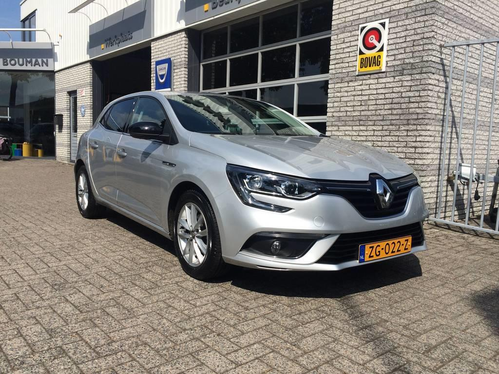 Renault Mégane Limited 1.2 tce