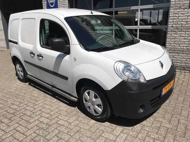 Renault Kangoo Express 1.5 dci 76kw l1 e4 fap