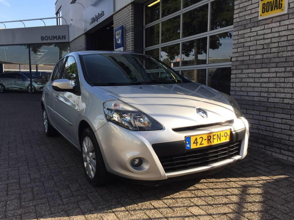 Renault Clio Tce 100 authentique airco 5drs