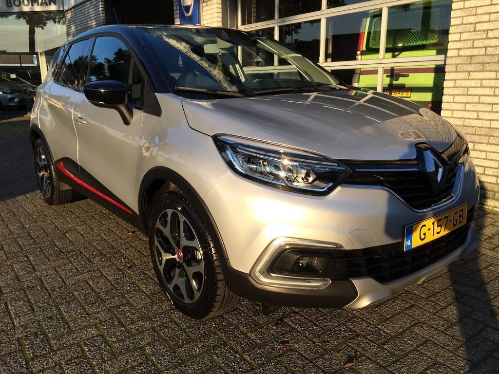 Renault Captur Tce 150 intens