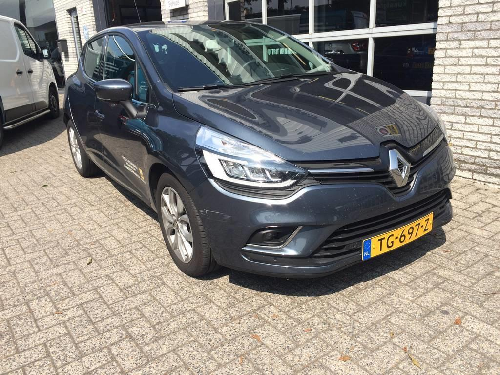 Renault Clio Tce 120 intens
