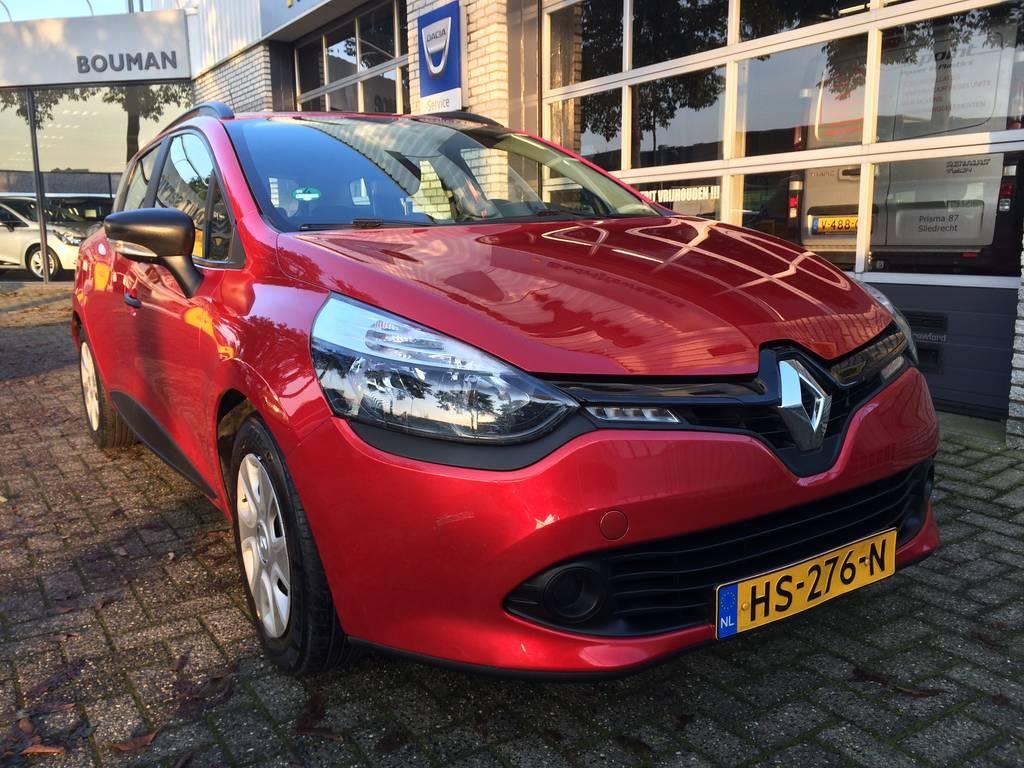 Renault Clio Estate dci 90 energy authentique