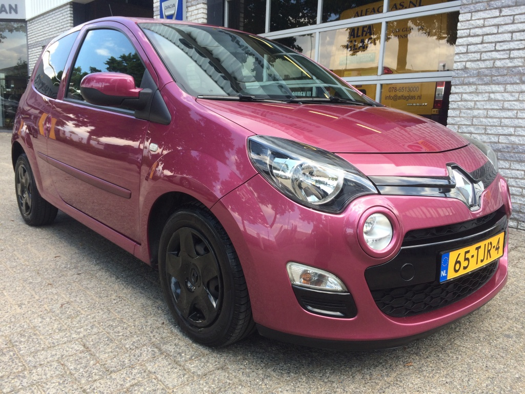 Renault Twingo 1.2 16v collection