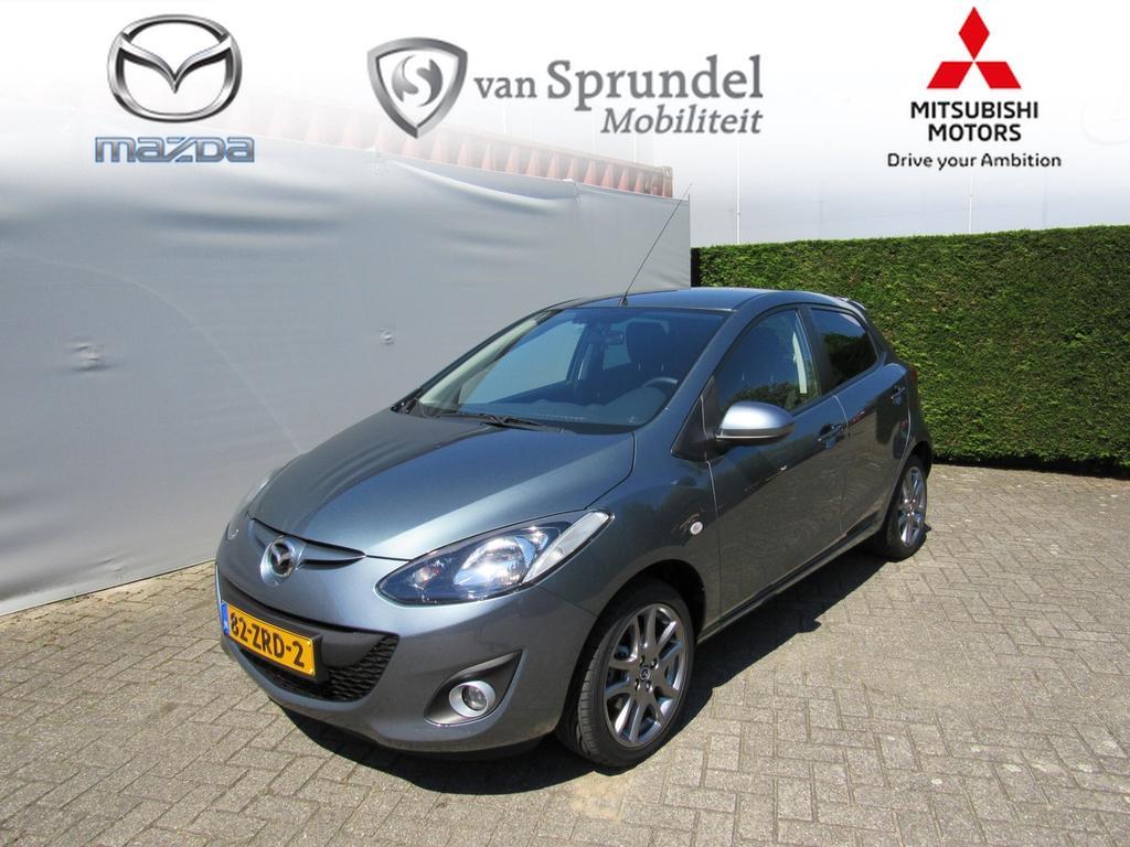 Mazda 2 1.3 gt benzine! .