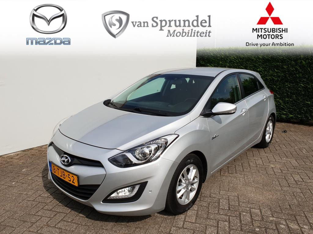 Hyundai I30 1.6 gdi i-motion plus .