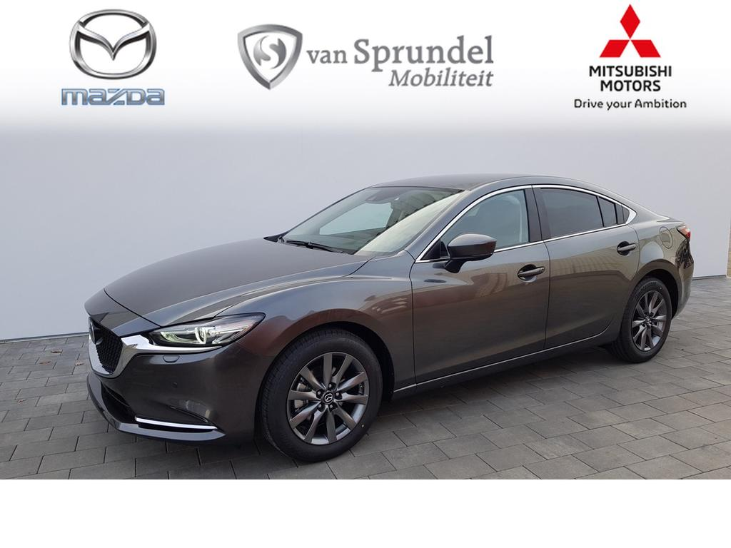 Mazda 6 2.0 aut business. comfort choice 2019 .