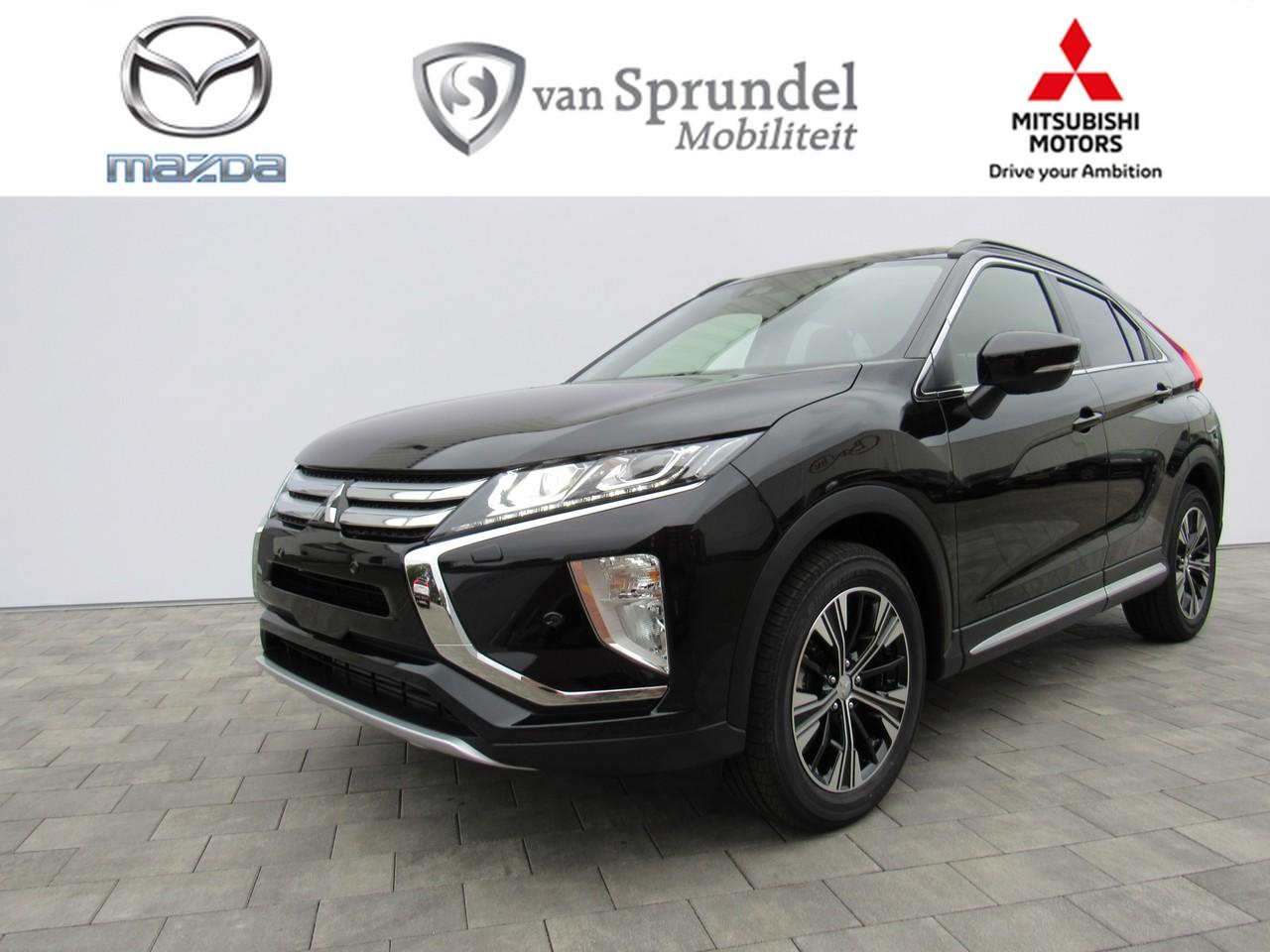 Mitsubishi Eclipse cross 1.5 di-t first edition nu met €4000,- korting!