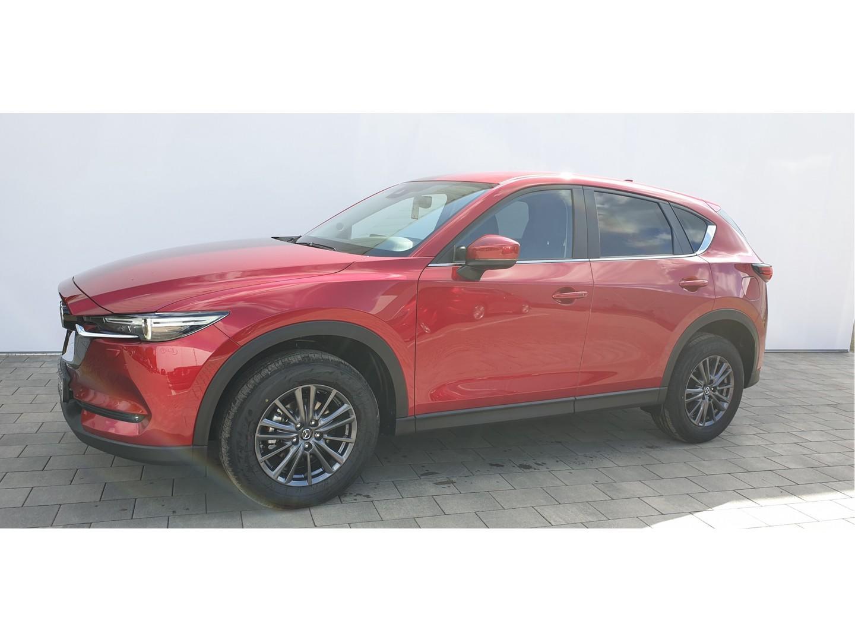 Mazda Cx-5 2.0 skyactiv-g 165 business comfort * €3.000,- voordeel van de zaak*