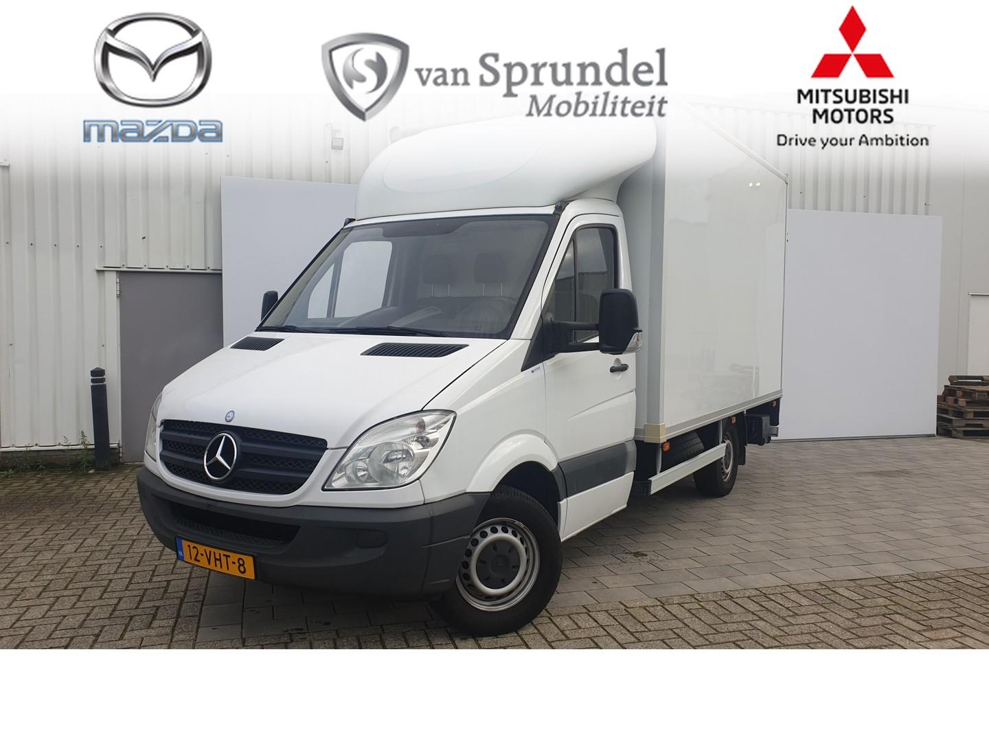 Mercedes-benz Sprinter 315 2.2 cdi 366 dc