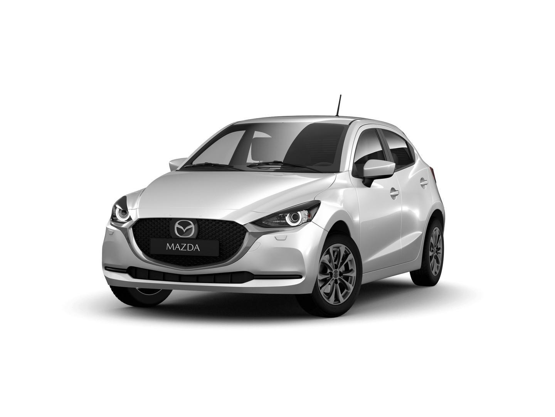 Mazda 2 Comfort hatchback