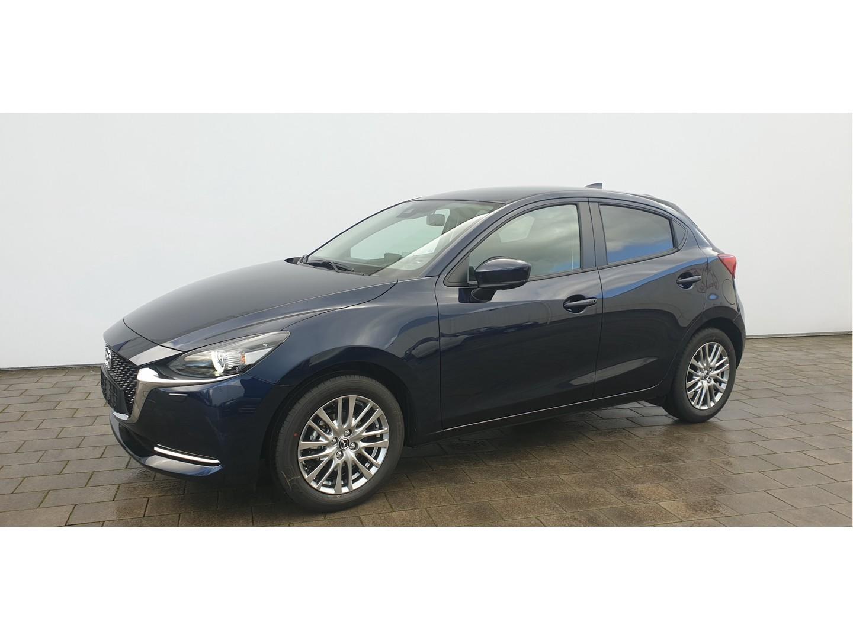 Mazda 2 1.5 skyactiv-g luxury met i-activesense pakket