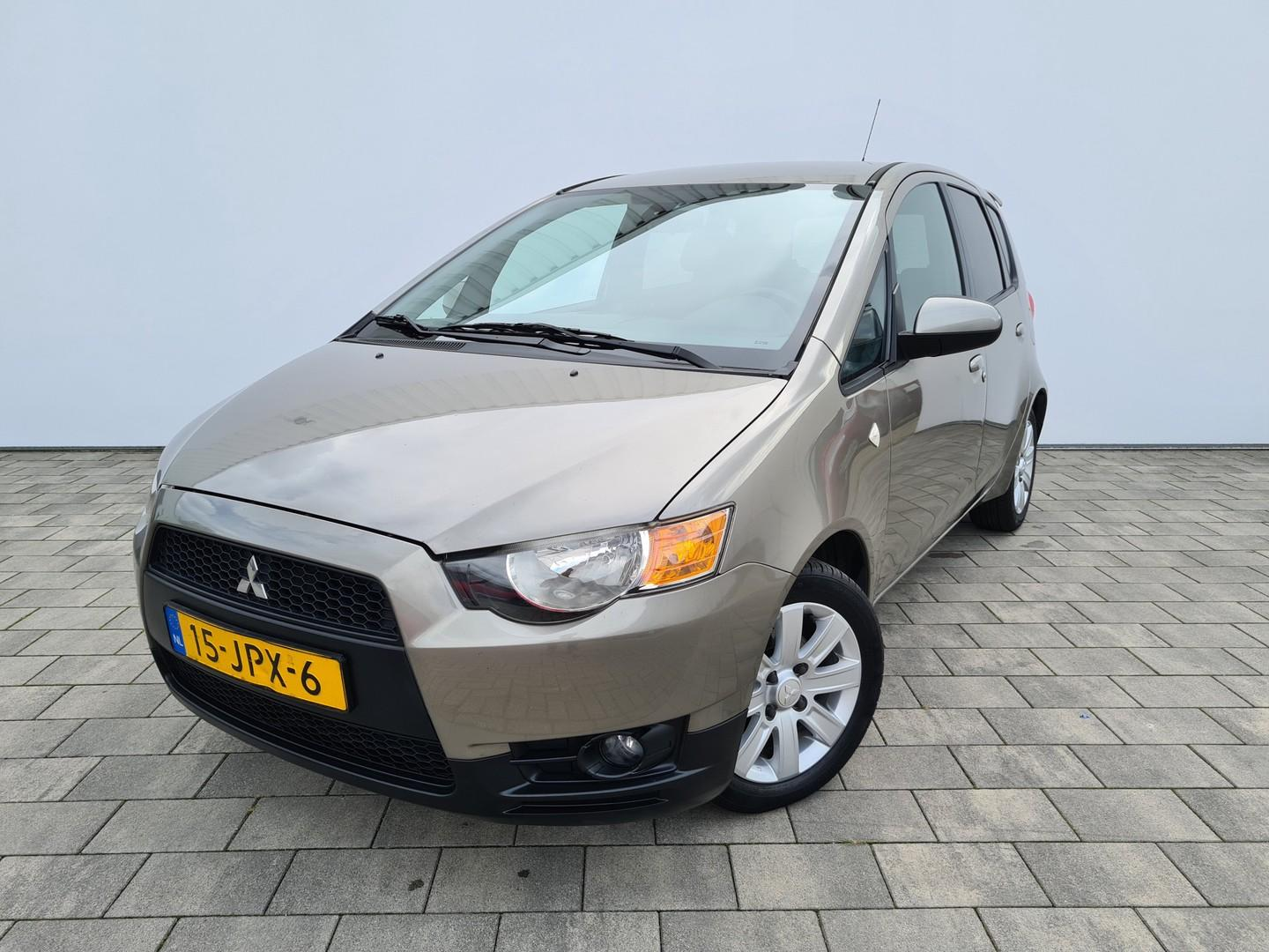 Mitsubishi Colt 1.3 intro edition