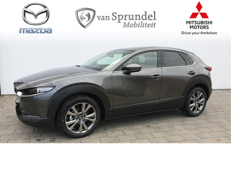 Mazda Cx-30 2.0 skyactiv-x luxury € 2.940,- voordeel