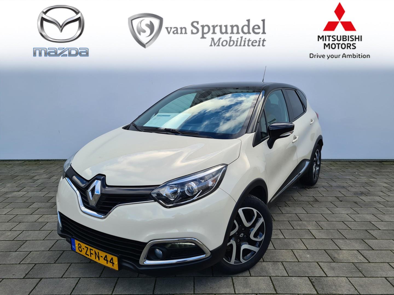 Renault Captur 0.9 tce dynamique 2-tone