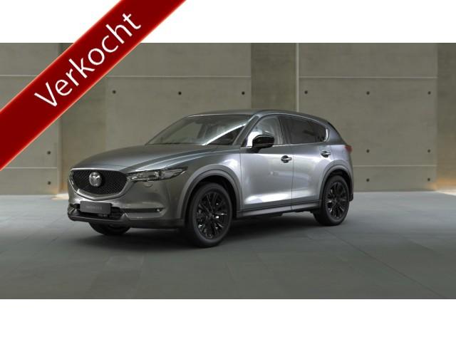 Mazda Cx-5 2.0 skyactiv-g 165 sportive automaat € 5.437,- voorraad + bpm voordeel