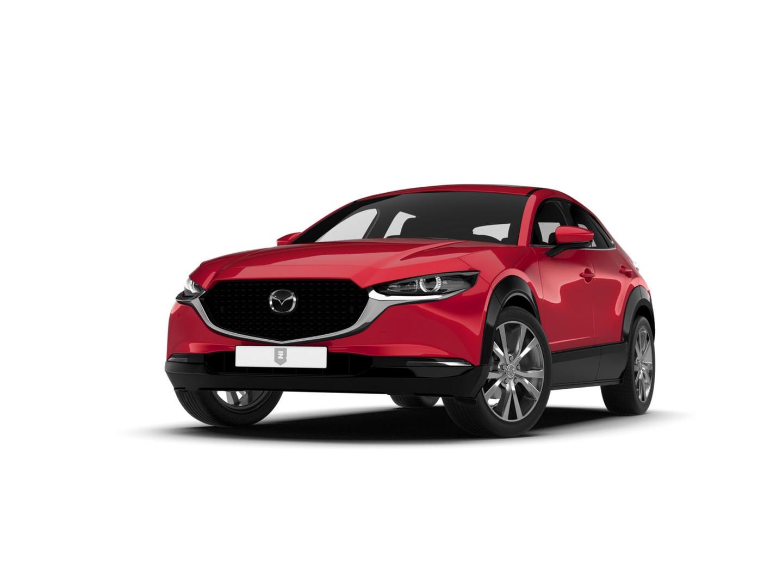 Mazda Cx-30 Sportive suv